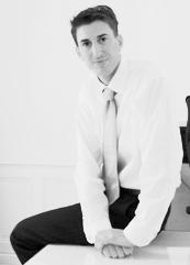 Sebastien TROUCHON Gérant Associé